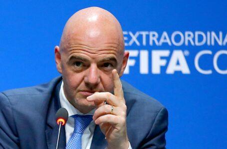 La FIFA desaprueba la creación de la Superliga europea y lanza una dura advertencia