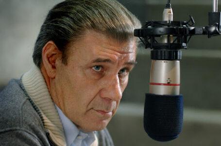 Víctor Hugo Morales todavía tiene coronavirus